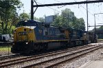 CSX Q418-26